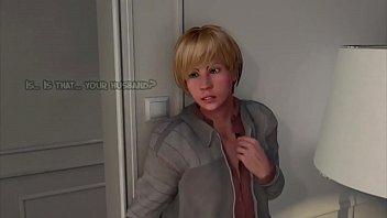 Nataly gold не докурила сигарету и занялась отличным сексом с кавалером